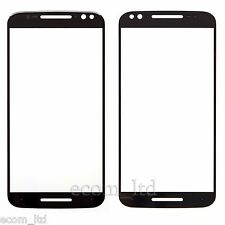 MOTOROLA MOTO X STYLE BLACK SCREEN DISPLAY GLASS OUTER LENS DIGITIZER XT1572