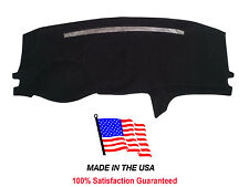 2004-2010 Toyota Sienna  Dash Cover Black Carpet TO71-5 Made in the USA