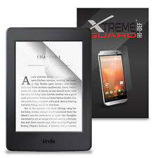 3-Pack HD XtremeGuard HIDEF Screen Protector For Amazon Kindle Paperwhite (2015)