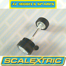 W8683 Scalextric Spare Rear Axle Assembly for Mitsubishi Lancer