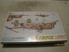 B-24 Liberator Mint in Box Airfix 1/72 Scale Vintage