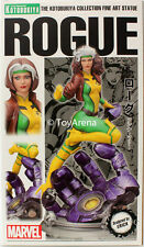 Kotobukiya Marvel Rogue Danger Room Sessions Fine Art Statue MK187 FREE Shipping