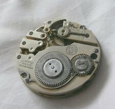 BREVETE S.G.D.G MOVEMENT POCKET WATCH - DEPOSE N°3311 - FOR REAPIR OR PARTS -