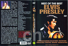 Elvis Presley : Best Of The Best DVD NEW
