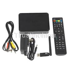 TV MAG250 IPTV Set Top Box Multimedia Player Internet TV IP 1080p HD TV Box WIFI