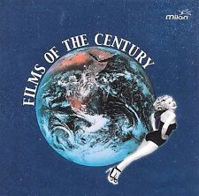 Films of the Century Various Artists CD 2 Discs Fast Shipping Brand NEW !