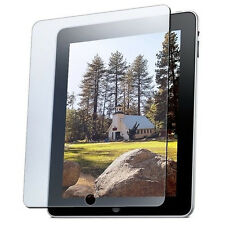 New Anti-Scratch, Anti-Dirt, WaterProof, Clear Screen Protector for Apple iPad 2