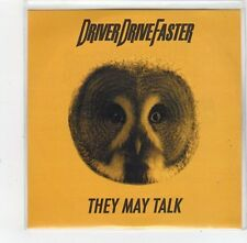 (FE409) Driver Drive Faster, They May Talk - DJ CD