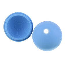 2inch Silicone Round Sphere Ice Ball Maker Mold DIY for Whiskey Cocktail Drink