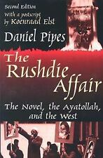 The Rushdie Affair: The Novel, the Ayatollah, and the West-ExLibrary