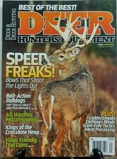 Deer & Deer Hunting 2016 Annual Deer Hunters Equipment FREE SHIPPING sb