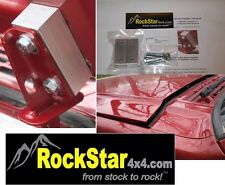 Mounting Hardware Included Hood Lift kit spacer rock crawler Jeep Cherokee vent