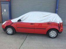 Ford Fiesta Mk5 & Mk6 2002 en adelante Media Tamaño Coche Funda