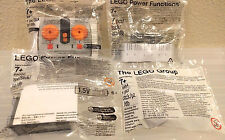 Lego 8879 88000 8884 88002 Power Functions For 10254 Holiday Train