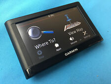 """Garmin Nuvi 55LM 5"""" Portable Touchscreen GPS w/ Lifetime Maps (Unit Only)"""