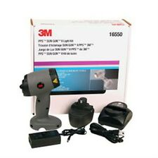3M PPS SUN GUN II Light Kit 16550 BRAND NEW ITEM!!!! A MUST HAVE FOR COLOR MATCH