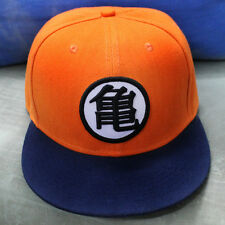 Dragon ball Z Goku baseball hat Hip Hop caps Casual baseball Anime cosplay cap