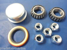 "Bearing Kit for 1"" Spindle, 1.980"" Hub, May be Seachoice"