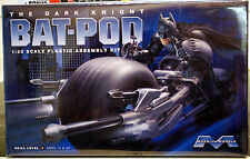 Batman The Dark Knight Bat-Pod, 1:25, Moebius 920