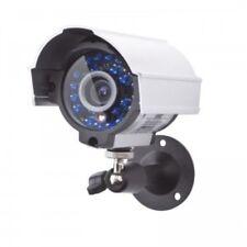 ZMODO bullet TELECAMERA TVCC 420 TVL lente 6 mm 1/4 SONY 24 IR LED - zmo_036
