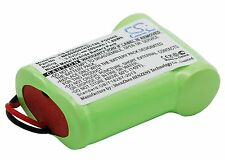 UK Battery for France Telecom Amarys 275 FG0502 NR800D01H3C120 3.6V RoHS