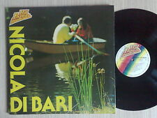 NICOLA DI BARI - HIT PARADE - LP 33 GIRI CURCIO EDITORE