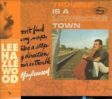 Trouble Is a Lonesome Town [Digipak] by Lee Hazlewood (CD, Mar-2013, Light in...