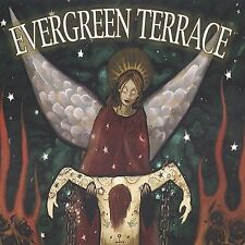 Losing All Hope Is Freedom by Evergreen Terrace (CD, Apr-2005) Mint #DC56