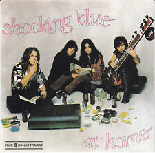 Shocking Blue At home  CD NEW