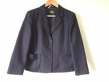 Authentic Japanese schoolgirl uniform jacket, imported from Japan, M (Q1233)