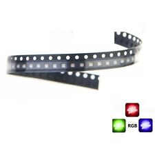 20pcs RGB LED SMD SMT 0603 RGB LED Super bright LED lamp Bulb NEW