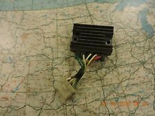 Honda 750 CB750A automatic CB 750 1976 regulator rectifier   B16