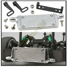 RC Car Dress Up Front Mount intercooler 1/10th Drift FMIC