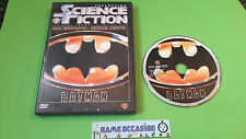 BATMAN / JACK NICHOLSON / MICHAEL KEATON / FILM  DVD VIDEO VF
