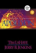 Apollyon: The Destroyer Is Unleashed (Left Behind #5) Jenkins, Jerry B., LaHaye