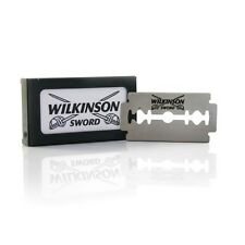 Wilkinson Sword Classic Double Edge Safety Razor Blades by Wilkinson Sword