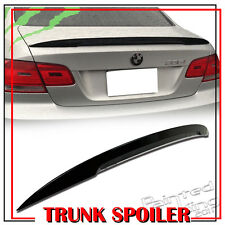 Painted BMW E92 ABS 3-Series High KICK Performance Type Trunk Spoiler Wing 475