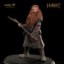 WETA The Hobbit Desolation Of Smaug Gloin Sixth Scale Statue SEALED NEW