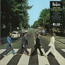 The Beatles - Abbey Road - New 180g Vinyl LP - Stereo Remastered