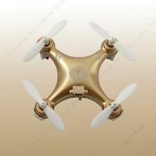 Golden Cheerson CX-10 Pro CX10A Headless Mode RC quadcopter Airplane Helicopter