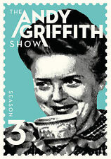 The Andy Griffith Show - The Complete Third Season (DVD, 2015, 5-Disc Set)