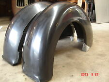 1938-1941 Ford Pickup Truck Rear Fenders PAIR