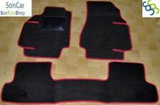 RENAULT MEGANE ALFOMBRILLAS alfombras de coche a medida + 4block