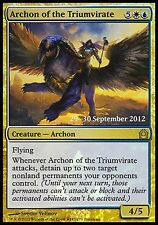 FOIL PROMO Arconte del Triumvirato - Archon of the Triumvirate MTG MAGIC Ita