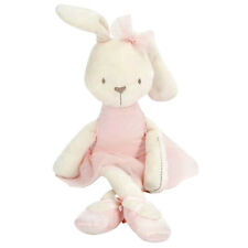 42cm Large Soft Cute Stuffed Rabbit Animal Bunny Baby Girl Kid Pink Pillow Toy