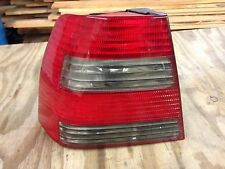 2002 volkswagon jetta tail light ( driver ) 2000-2005