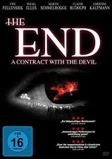 The End - A Contract with the Devil (2013)