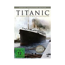Titanic 2 - Die Rückkehr ( SE mit Doku zum untergang der Titanic ) NEU OVP