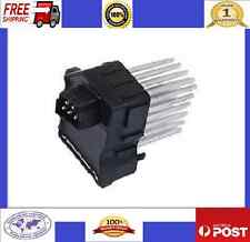 Blower Motor Resistor Final Stage Unit fits BMW E46 E39 E83 E53 X5 X3 3 5 Series
