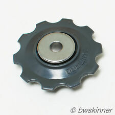Shimano 10T Jockey Wheel / Pulley. NOS. NIP.